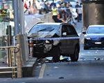 遭汽车袭击受重伤 中国留学生欲重建人生