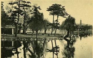 古典皇家园林的典范──承德避暑山庄