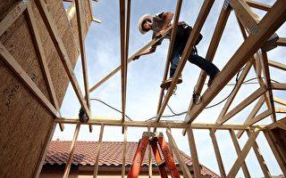 維州木材短缺 建房成本受影響
