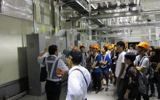 高师大设能源与冷冻空调组 培育尖端人力