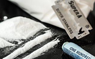 數據:墨爾本成澳洲海洛因之都