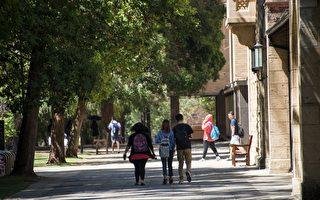 西澳大學哪個專業最難考?