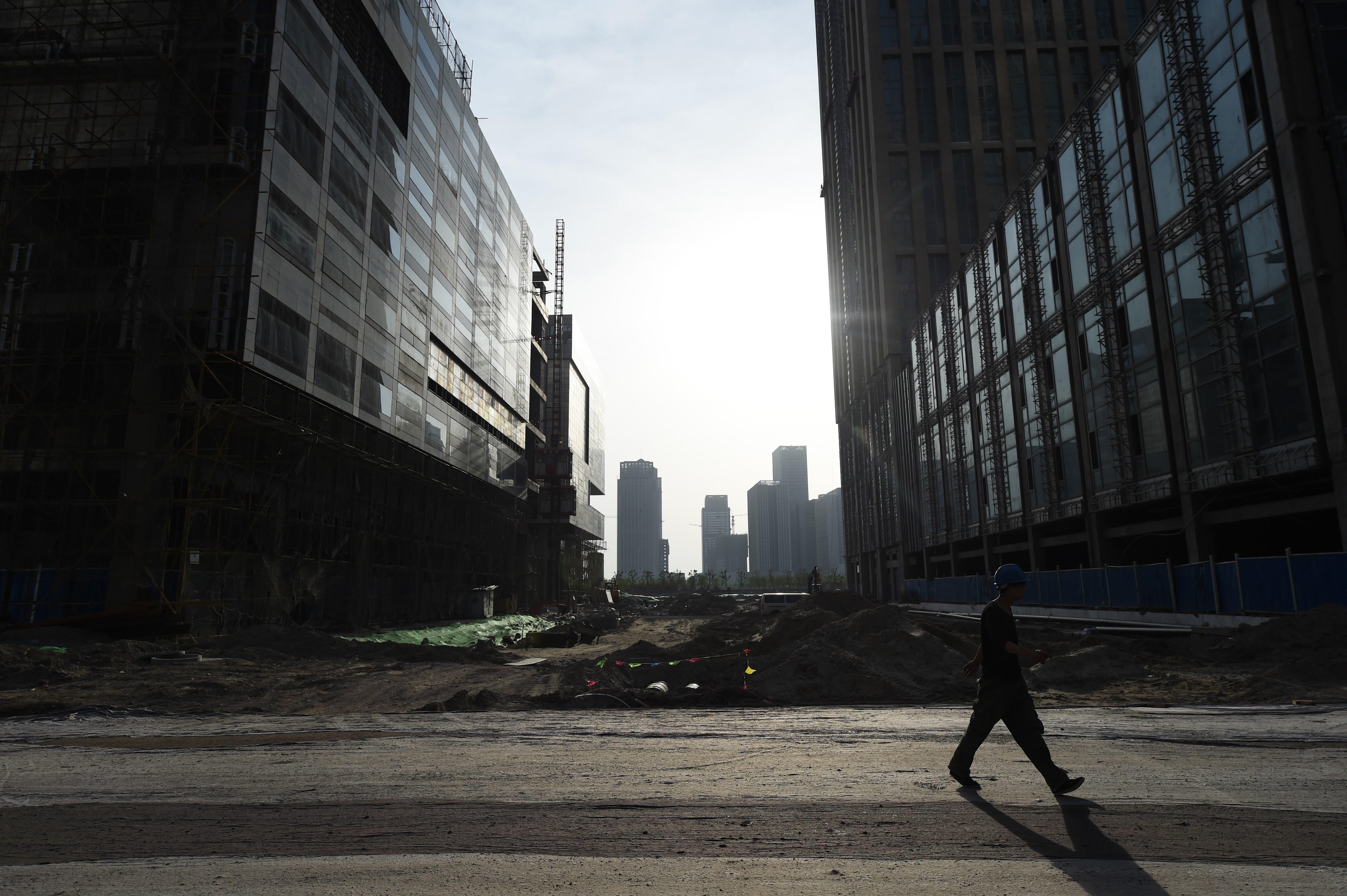 中共地方融資平台恐現違約「連鎖反應」
