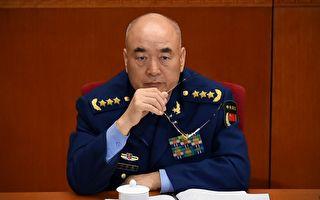 王赫:中共军委副主席想对台湾说什么?