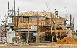 墨爾本地皮價格激增 年增幅為房價3倍