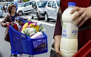 母攜幼子購物 幾近崩潰 旁觀老婦幫助 讓她改變觀念