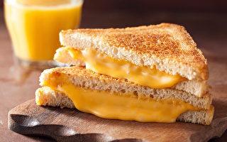研究:每天吃奶酪 减少中风风险