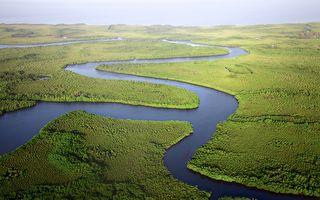 河流為什麼不走直路 看完受益匪淺