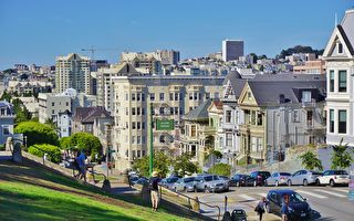 2017旧金山湾区房价 10月份销售一览