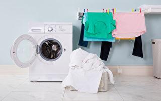 洗衣液选错会致病 做对8件事不让毒素进家门