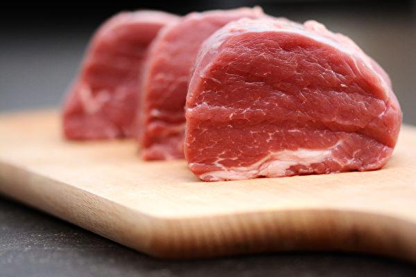 美国新研究:吃红肉与健康风险升高相关