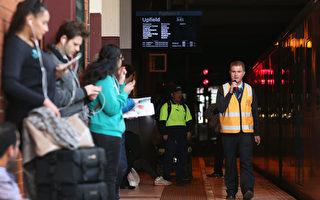 早起的福利:墨爾本火車免費坐