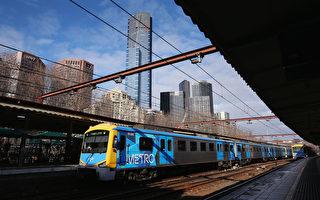 墨尔本机场铁路线线路敲定 半小时到市中心