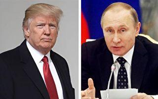 普京年度记者会称赞川普 两人当天再通话