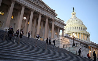 美國外國投資委員會週二(1月9日)進行了年內第一次聽證,主題為「全球經濟變化帶來的挑戰」。(Mark Wilson/Getty Images)