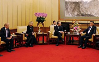 會見習近平 法國總統馬克龍訪華三大看點