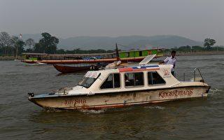 12名朝鲜脱北者在湄公河遇船难 2人溺毙