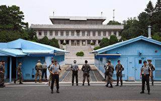 朝鲜接受韩国提议 双方9日举行高层会谈