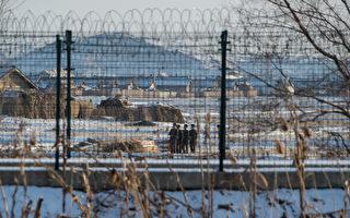 英媒:中共做最壞打算 加強中朝邊界戒備