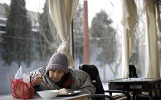 大陸老齡化加重 勞動人口恐再減3500萬