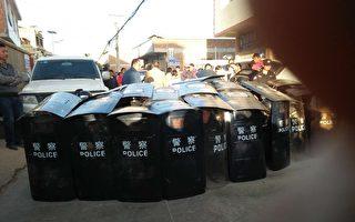 雲南地震災區貪官惹民怨 警民衝突釀傷亡