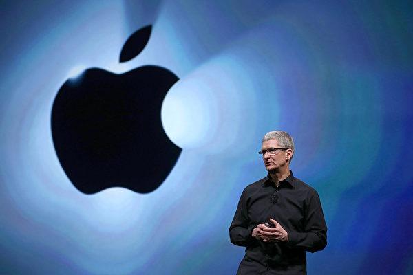 蘋果2018 Q1財報 iPhone銷量降 營收創紀錄