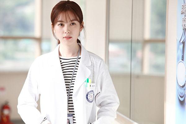 韓劇中的女醫生 聰明又美麗(上)