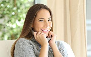10秒笑容就能化解紧张情绪 不信你试试!