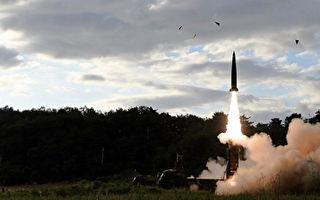 台雲峰飛彈測試完成 專家:射程可達北京