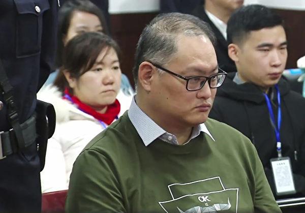 李明哲遭中共判5年 陸委會:關湖南赤山監獄