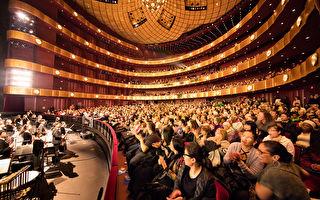 神韻紐約售罄加座 百老匯演員讚不絕口