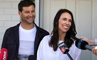 新西兰总理宣布怀孕 澳总理发推祝贺