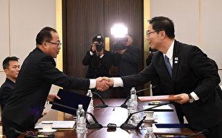 日本军事专家:朝鲜对话提议是毒饺子