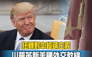 """【新闻看点】""""川普经济学""""对中国有何影响?"""