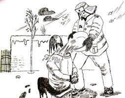 新年前 两名法轮功学员被成都女监迫害死