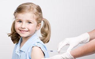 ACT兒童全面接種疫苗比例高