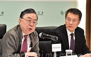 陈启宗:未来五年 香港地产商主导市场