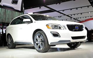 Volvo首獲澳洲《車輪》年度最佳汽車獎