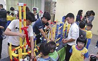 扎根Maker實力  引導學童做中學