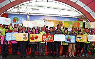 歡慶苗栗火旁龍20周年    超級巨龍開放遊客體驗