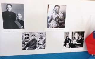 南加僑界紀念故總統蔣經國逝世30周年