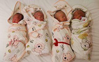 專家:中國出生人口未來恐跌破千萬