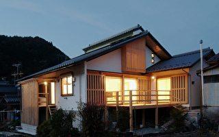 您相信嗎?木造屋耐用年限不輸RC結構房子