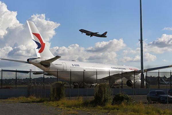 东方航空客机深夜遭鸟撞击 紧急返航