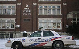 研究:皮尔区学校设校警  学生受益