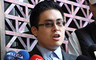 不滿三立、自由報導 王炳忠告加重誹謗