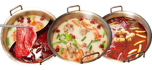 親朋團聚 華人捨火雞吃火鍋