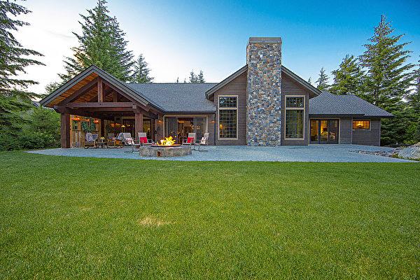圣凯迪亚精品系列——自然、舒适、优雅的家园