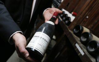 中国搜购全球酒庄 被指一条龙经济占世界便宜