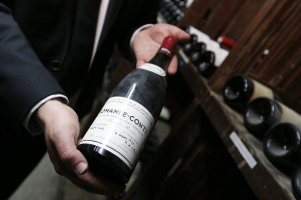 中國蒐購全球酒莊 被指一條龍經濟占世界便宜